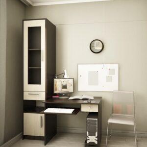 Стол компьютерный  КС-0