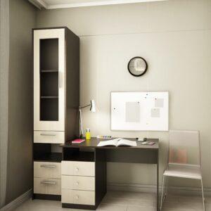 Стол компьютерный КС-110(ящ)